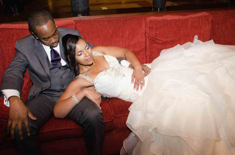 Shannel Aiken Weddings & Events