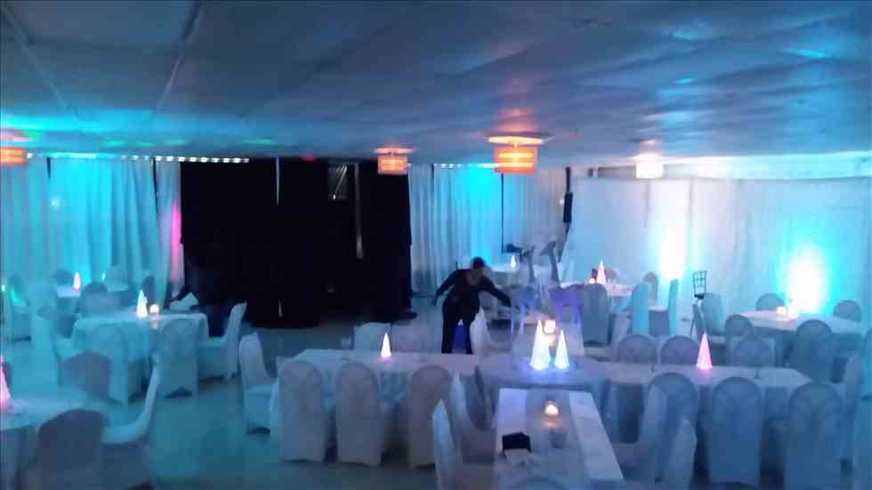 Rendezvous Event Center & Banquet