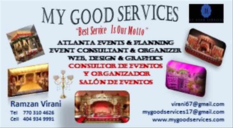 Atlanta Events & Planner
