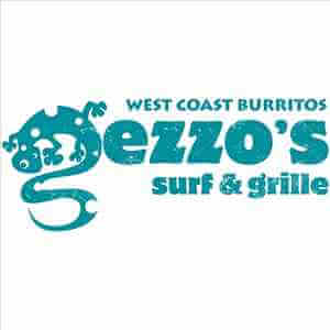 Gezzo's Surf & Grille