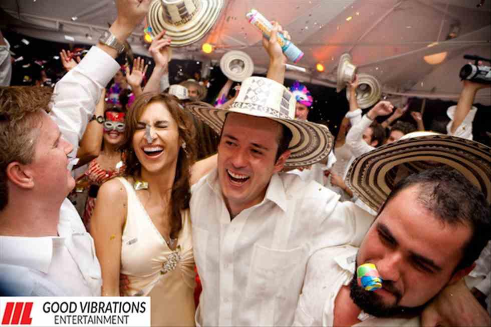 Good Vibrations Entertainment