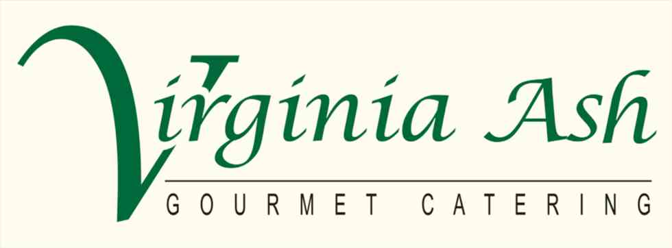 virginia ash gourmet catering