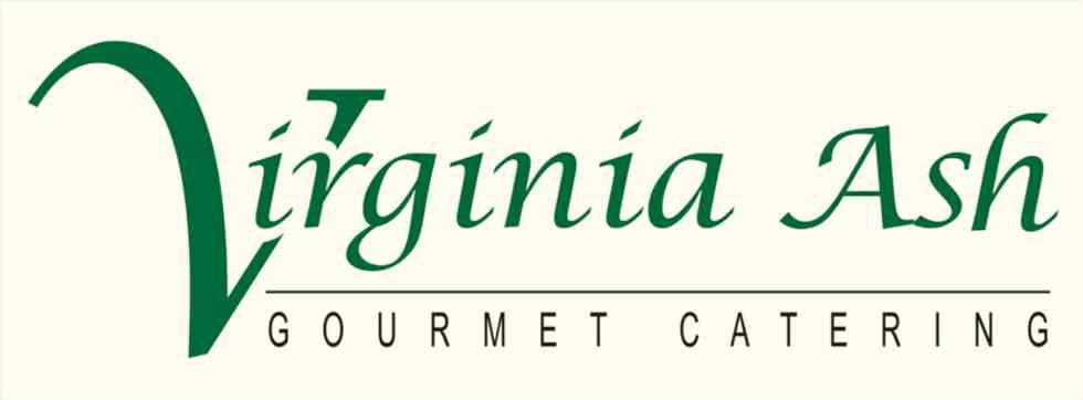 virginia ash gourmet catering