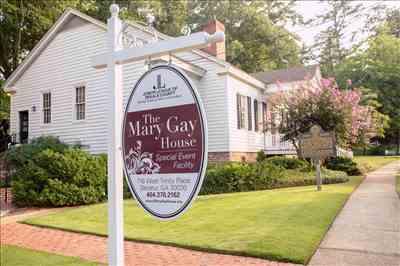 Mary Gay House