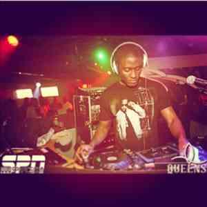 DJ Twista