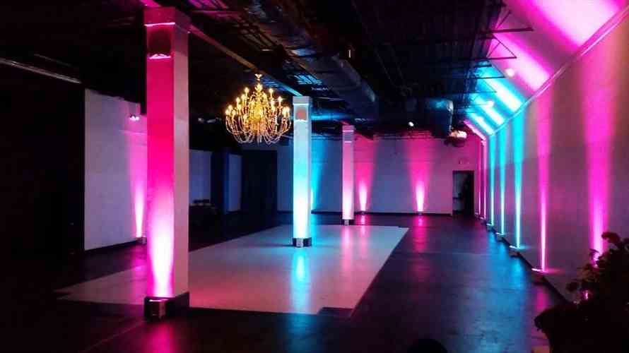 Tago Event Center