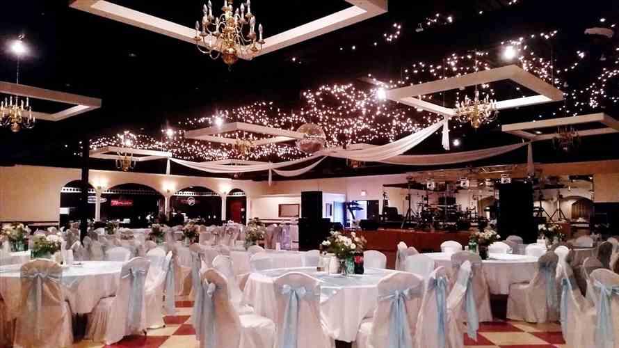 Monte Carlo Event Hall