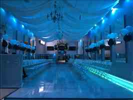 The Marke' Venue