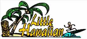 Little Hawaiian Seafood Grill & TIKI Lounge