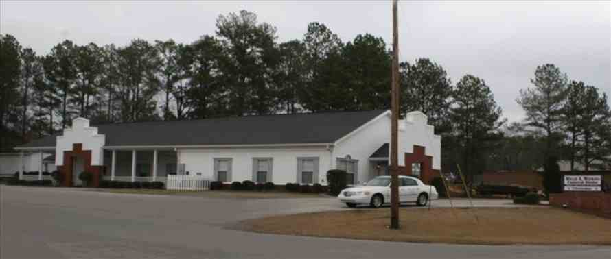 Watkins Event Chapel