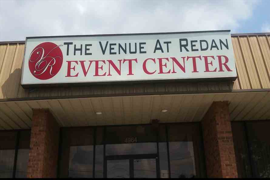 The Venue at Redan