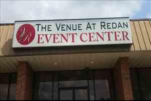 The Venue at Redan