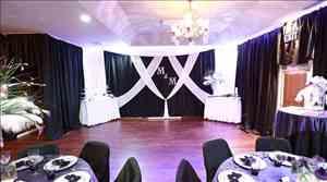 Cascade Event Hall