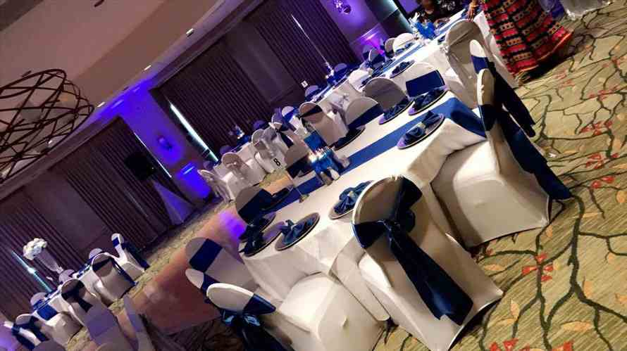 House of Jonelle Events