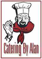 CATERING BY ALAN