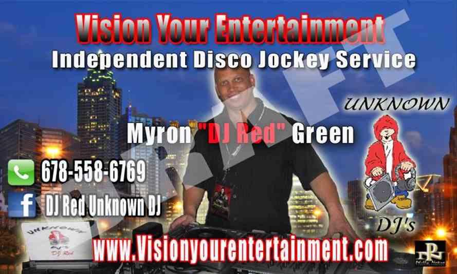 Vision Your Entertainment