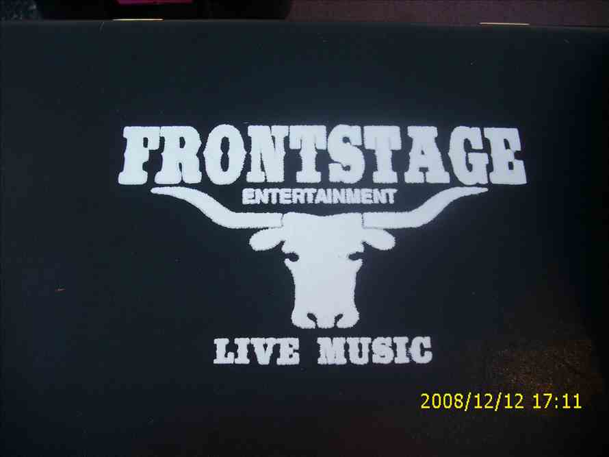 Frontstage Entertainment l.l.c.