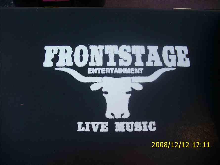 Frontstage Entertainment l.l.c.